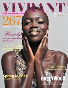 Vivrant Magazine  VIvrant Magazine Spring 2012 #3