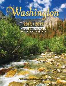 Travel & Recreation by Rite-Way Publishing, Inc. Washington Travel & Recreation Directory 2011