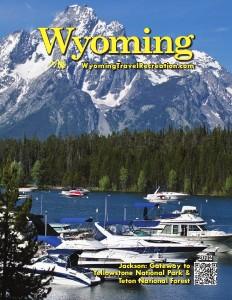 Travel & Recreation by Rite-Way Publishing, Inc. Wyoming Travel & Recreation 2012