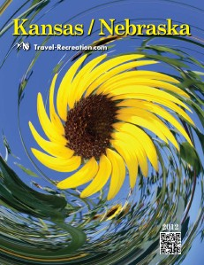 Travel & Recreation by Rite-Way Publishing, Inc. Kansas & Nebraska Travel Recreation 2012