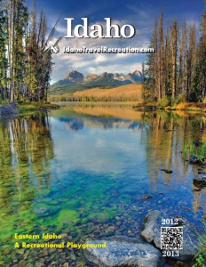 Idaho Travel & Recreation 2012 / 2013