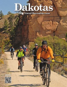 Travel & Recreation by Rite-Way Publishing, Inc. Dakotas Travel & Recreation 2012 / 2013