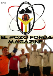 El Pozo Fonda Magazine nº1 El Pozo Fonda Magazine nº2