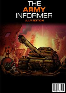 Army Informer Army Informer