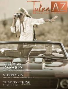 Ahwatukee's Lifestyle Magazine Ahwatukee's Lifestyle Summer Issue