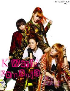 K-World Romania K-World Romania
