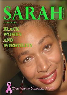 SARAH MAGAZINE