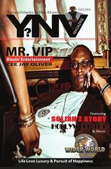 YNV Magazine