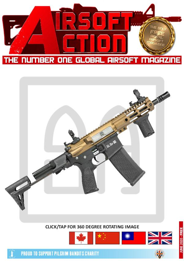 Airsoft Action June 2020