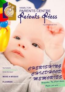 Parents Press Aug. 2013