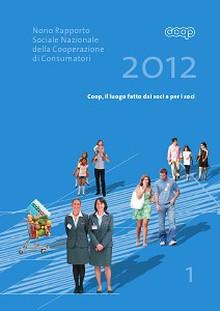 Coop - Nono Rapporto Sociale Nazionale