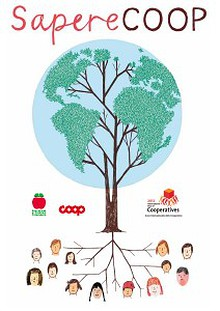 Coop Politiche Sociali - Coop e Scuola