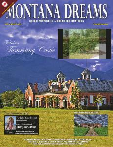 Montana Dreams Magazine March 2013