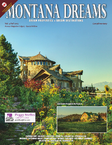Montana Dreams Magazine September 2013