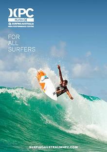 Surfing Australia News