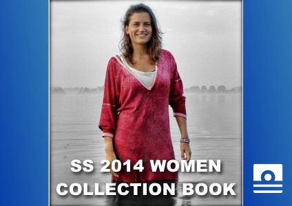 City of Sails SS 2014 Collection Collection Book Women version 1