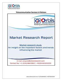 Telecommunications and Wireless Market Report