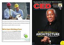 CED MAGAZINE FEBRUARY 2017