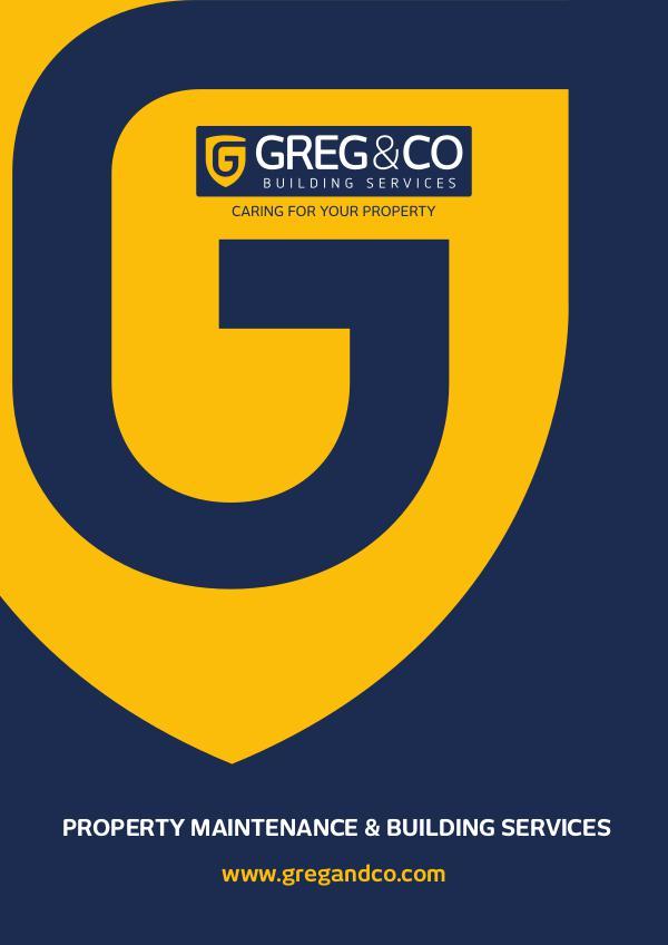 Greg & Co Greg & Co