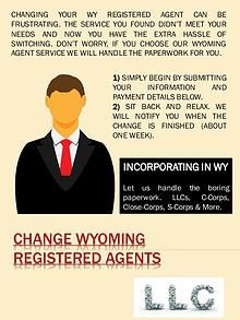 Switch wyoming registered agents