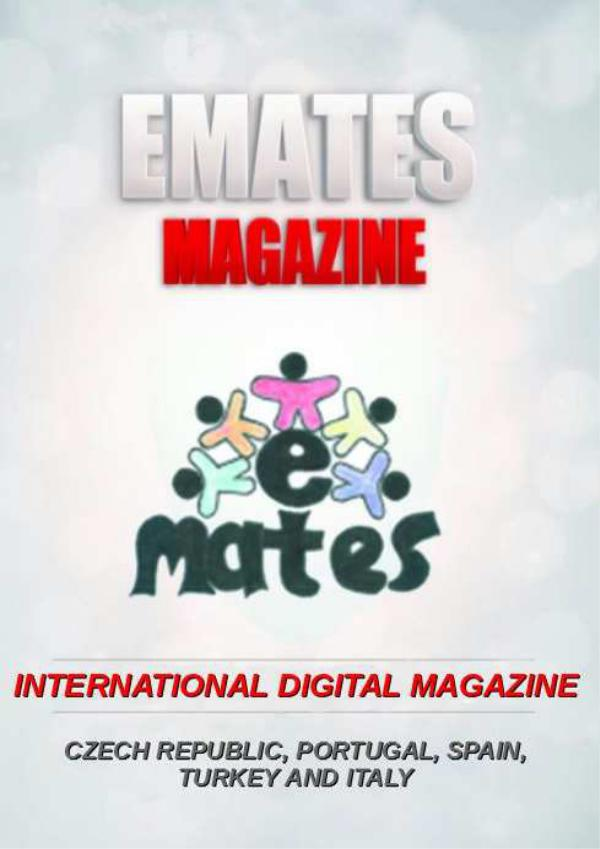 eMates eMAtes - 2nd issue