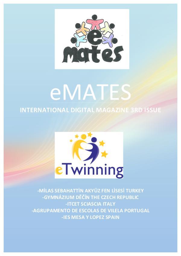 eMates eMAtes - 3rd issue