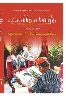 The Caribbean Writer