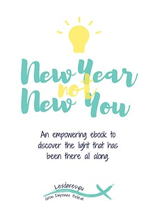 New Year, Not New You