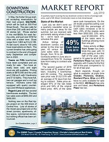 Downtown Condo Market Report