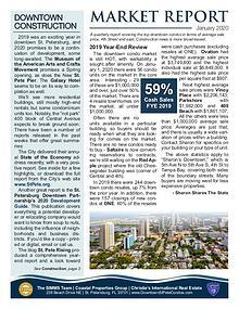 Downtown Condo Market Report