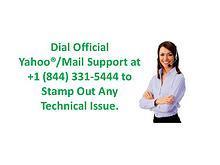 Yahoo Customer Support Helpline Number