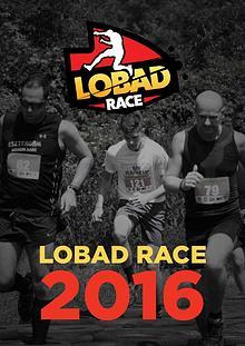 Lobad Race 2016