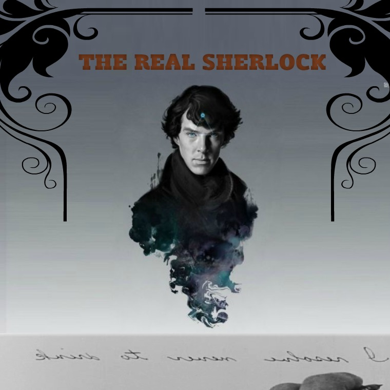 Detective Stories SHERLOCK