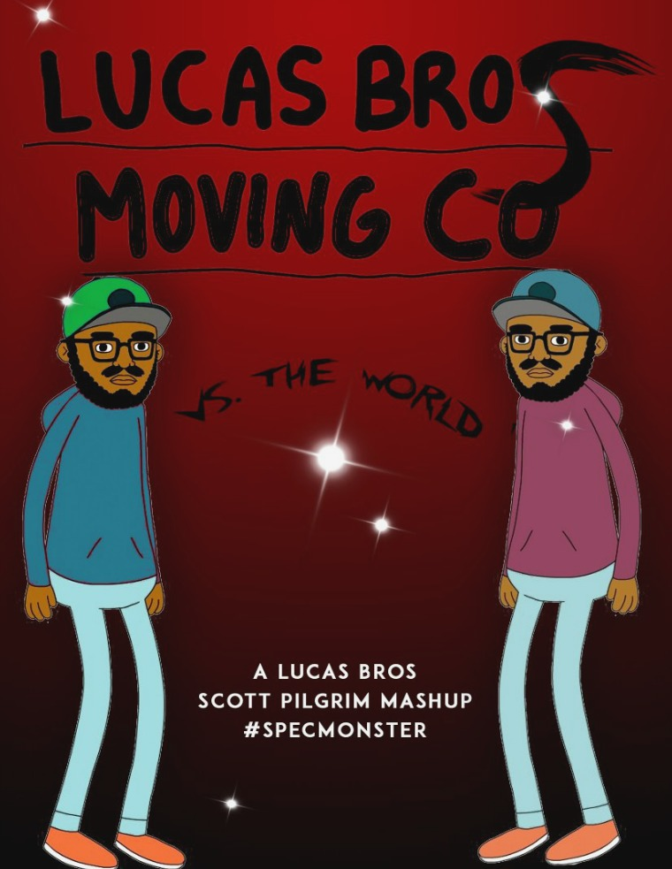 Lucas Bros vs. The World Pt.1 Part One