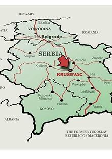 Krusevac Serbia