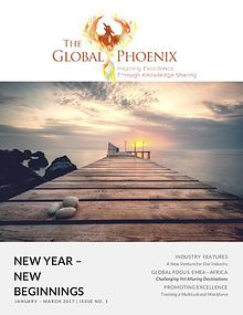The Global Phoenix - Issue 1