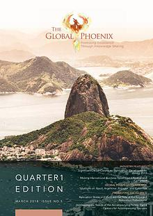 The Global Phoenix - Issue 5