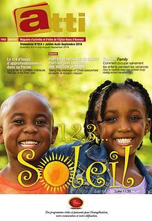 Atti Magazine