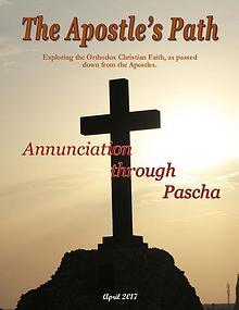 The Apostle's Path Magazine