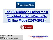 US Diamond Jewelry Market Forecast Report 2017-2021