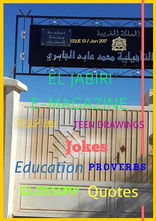 EL JABIRI E-MAGAZINE