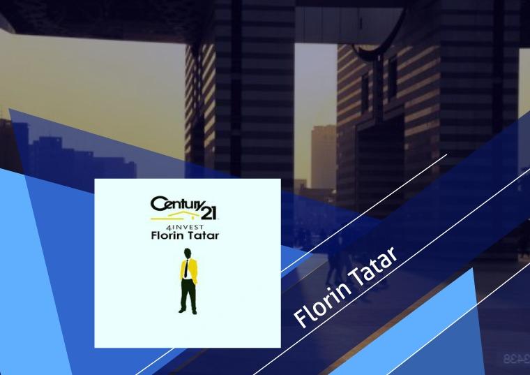 Century21 Florin Tatar Century21 4 invest Florin Tatar