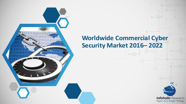 Sports Analytics Market Report Commercial Cyber Security Market: 2016–2022