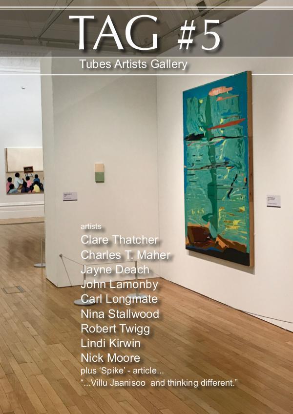 TAG- tubes artists gallery TAG#5 Tubes Artists Gallery