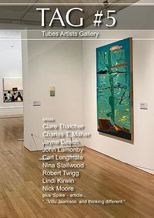 TAG- tubes artists gallery