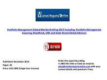 2017 Global Portfolio Management Market Briefing