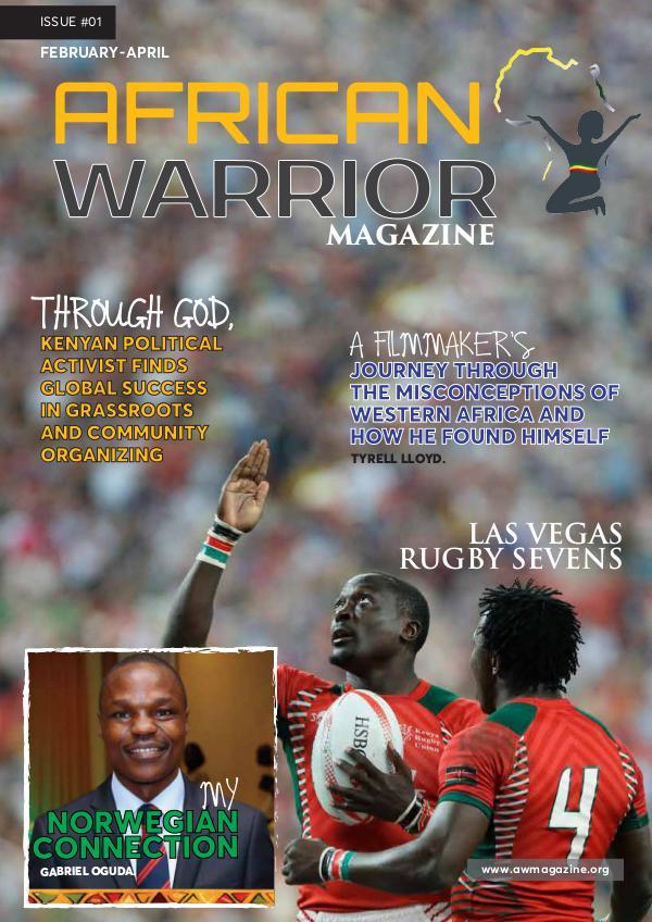 African Warrior 1