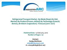 Refrigerated Transport Market Boosted by Yamato Holdings' Plans to St
