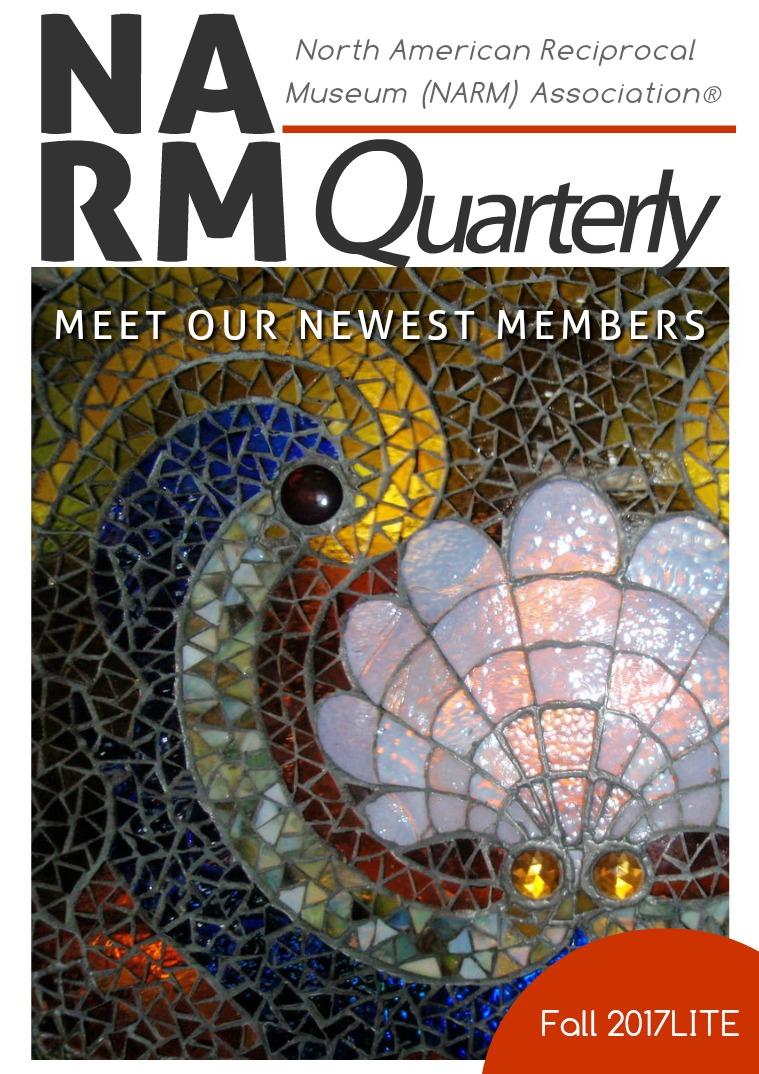 NARM Quarterly Fall 2017 LITE