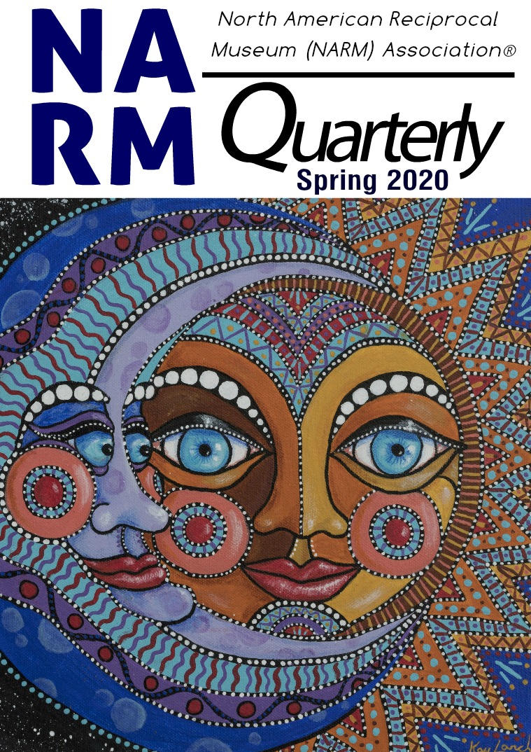 NARM Quarterly Spring 2020
